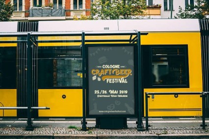 Craft Beer Festival Cologne 2019 Foto Veranstalter honorarfrei
